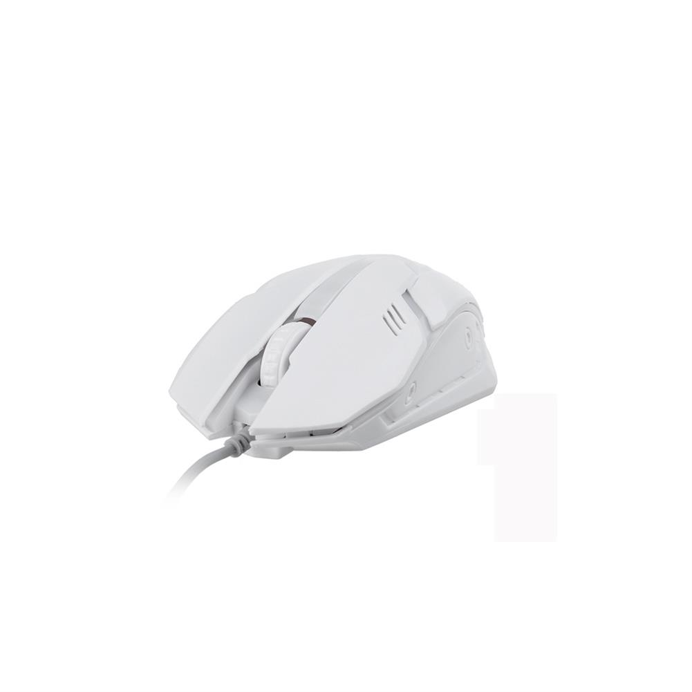 mouse Ergonomic Wired Gaming Mouse Button LED 2000 DPI USB Computer Mouse Gamer Mice S1 Silent Mause with Backlight for PC Laptop HOB1782006 1
