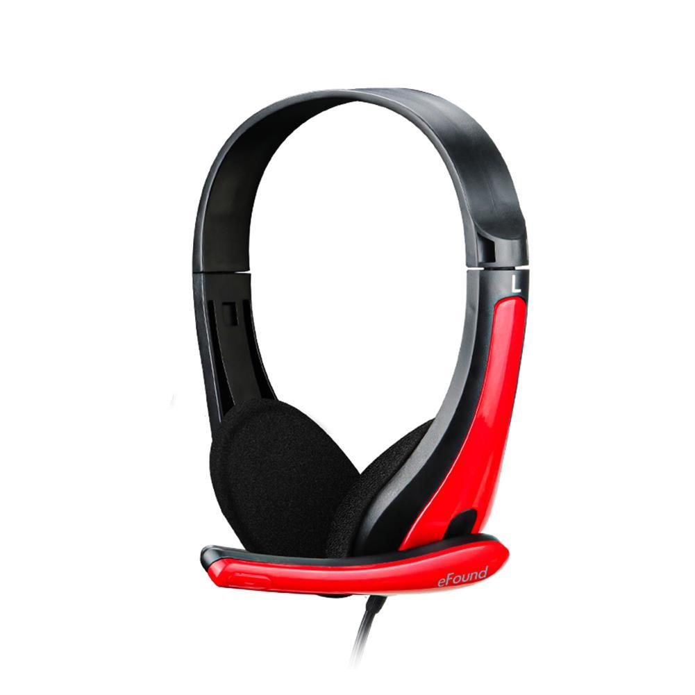 headphones E-601 Headphone Gaming Headset office Headphone 120 Free adjustment Surround Sound Full Pick-up Microphone HOB1783881 1