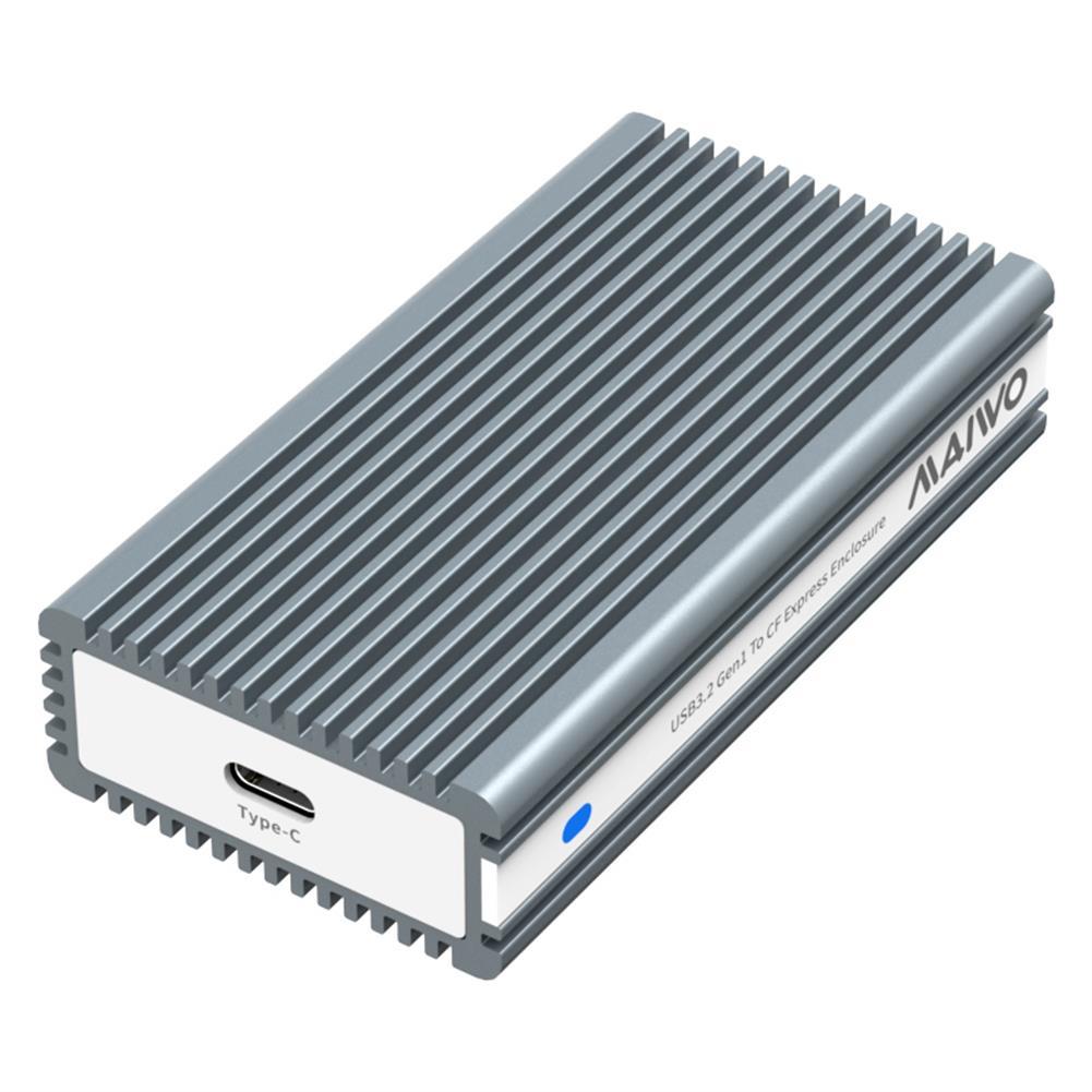 card-readers MAIWO USB3.1 to CF Express Card Reader 10Gbps Plug and Play Free Driver Aluminum Shell HOB1787689 1 1