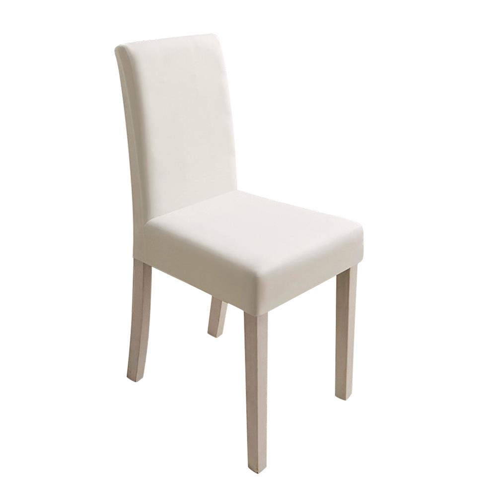 other-learning-office-supplies Pure Color Seat Cover Spandex Stretch Wedding Banquet Chair Cover Party Decor Dining Room Seat Cover HOB1787891 2 1