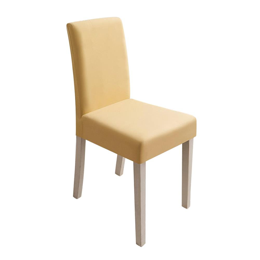 other-learning-office-supplies Pure Color Seat Cover Spandex Stretch Wedding Banquet Chair Cover Party Decor Dining Room Seat Cover HOB1787891 3 1