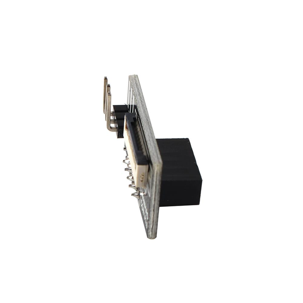 3d-printer-accessories Wanhao Duplicator D7 PLUS DLP Display interface Board for 3D Printer Part HOB1789051 2 1