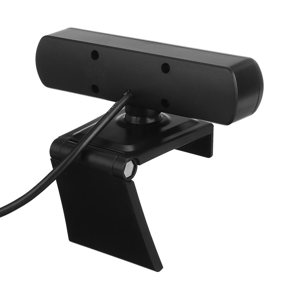 webcams 720P USB Computer Webcam 30FPS Full HD Web Camera Built-in Microphone Portable for PC Computer Laptop Desktop HOB1789108 3 1