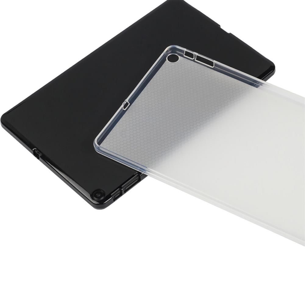 tablet-cases Ultra-thin Transparent Soft Silicone TPU Case Cover for 10.5 inch Alldocube iPlay 30 iPlay 30 Pro Tablet HOB1789727 2 1