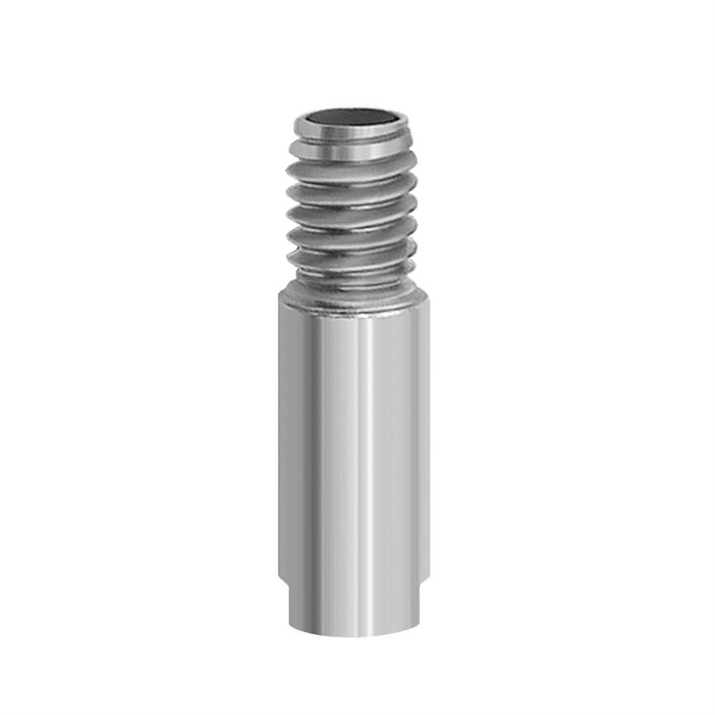3d-printer-accessories SIMAX3D 10Pcs 4mm to 2mm Throat with PTFE Tube Stainless Steel Hotend Nozzle Throat 1.75mm filament for 3D Printer HOB1789775 1 1