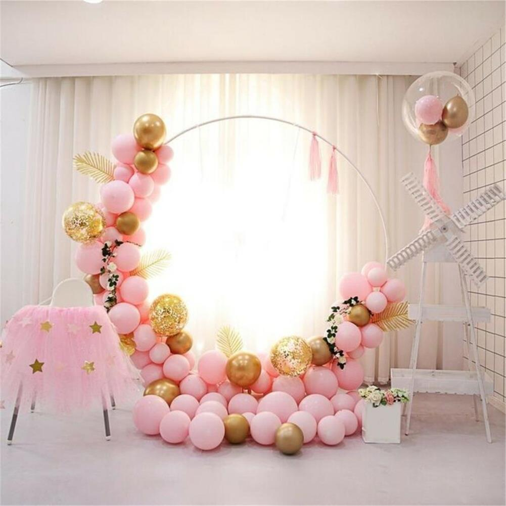 other-learning-office-supplies 117Pcs Arch Balloons Set Blue/Green/Yellow/Pink Arch Balloon for Birthday Wedding Party Home Garden Decoration HOB1789866 1 1