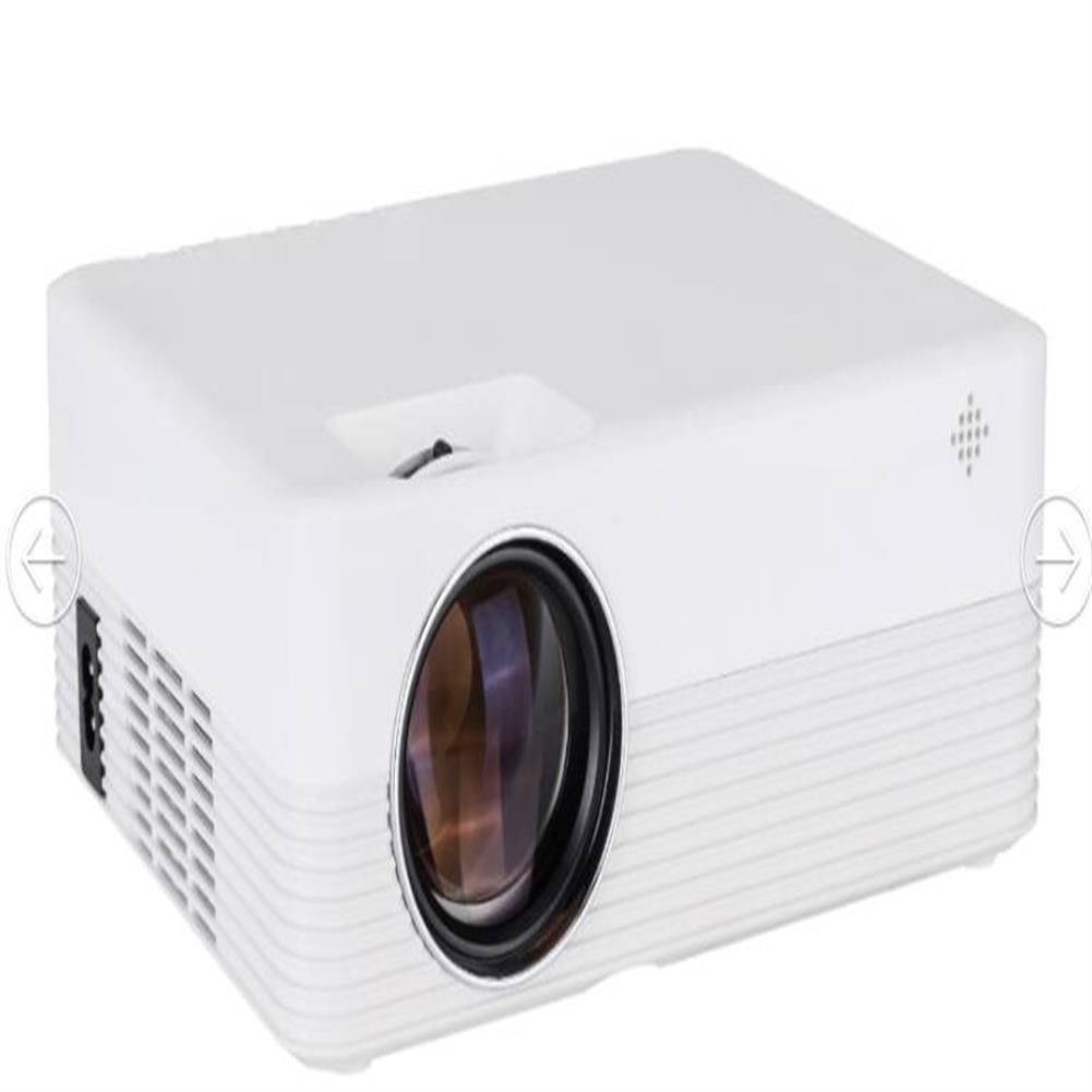 projectors-theaters Q351 WIFI LED Projector 1280*720P Android 9.0 Bluetooth 1080P Full HD Supported for indoor Home theater Outdoor Movie HOB1790620 1