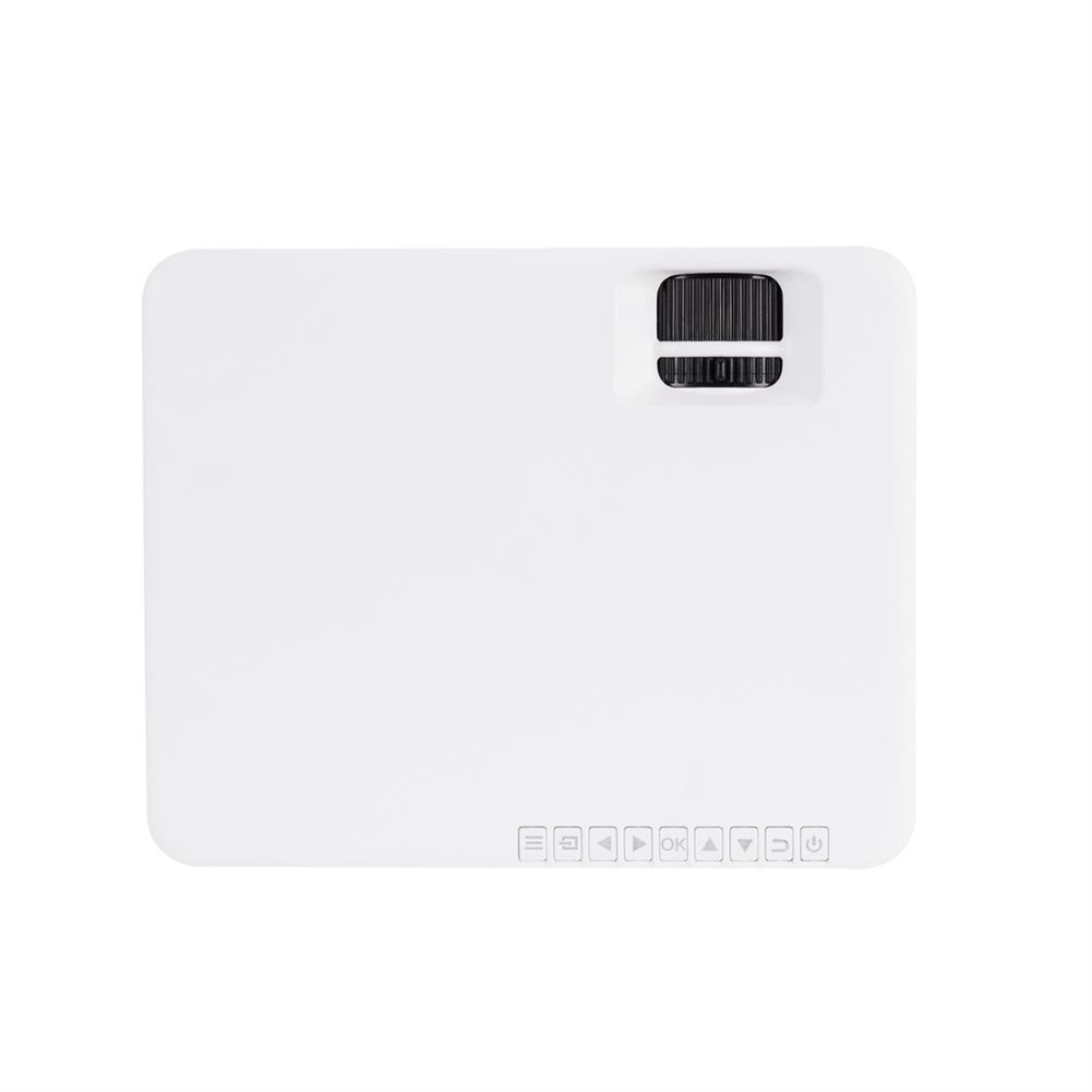 projectors-theaters Q351 WIFI LED Projector 1280*720P Android 9.0 Bluetooth 1080P Full HD Supported for indoor Home theater Outdoor Movie HOB1790620 3 1