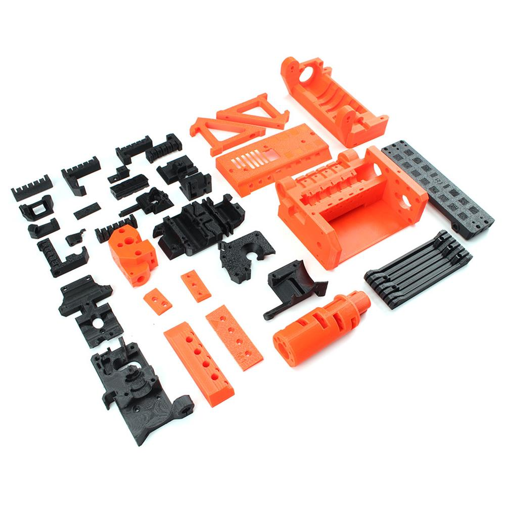 3d-printer-accessories Prusa i3 MK3S 2.5S PETG Filament MMU2S Print Part+ Scraper Upgrade Kit for Prusa i3 MK3S 2.5S 3D Printer DIY Part HOB1790968 1 1