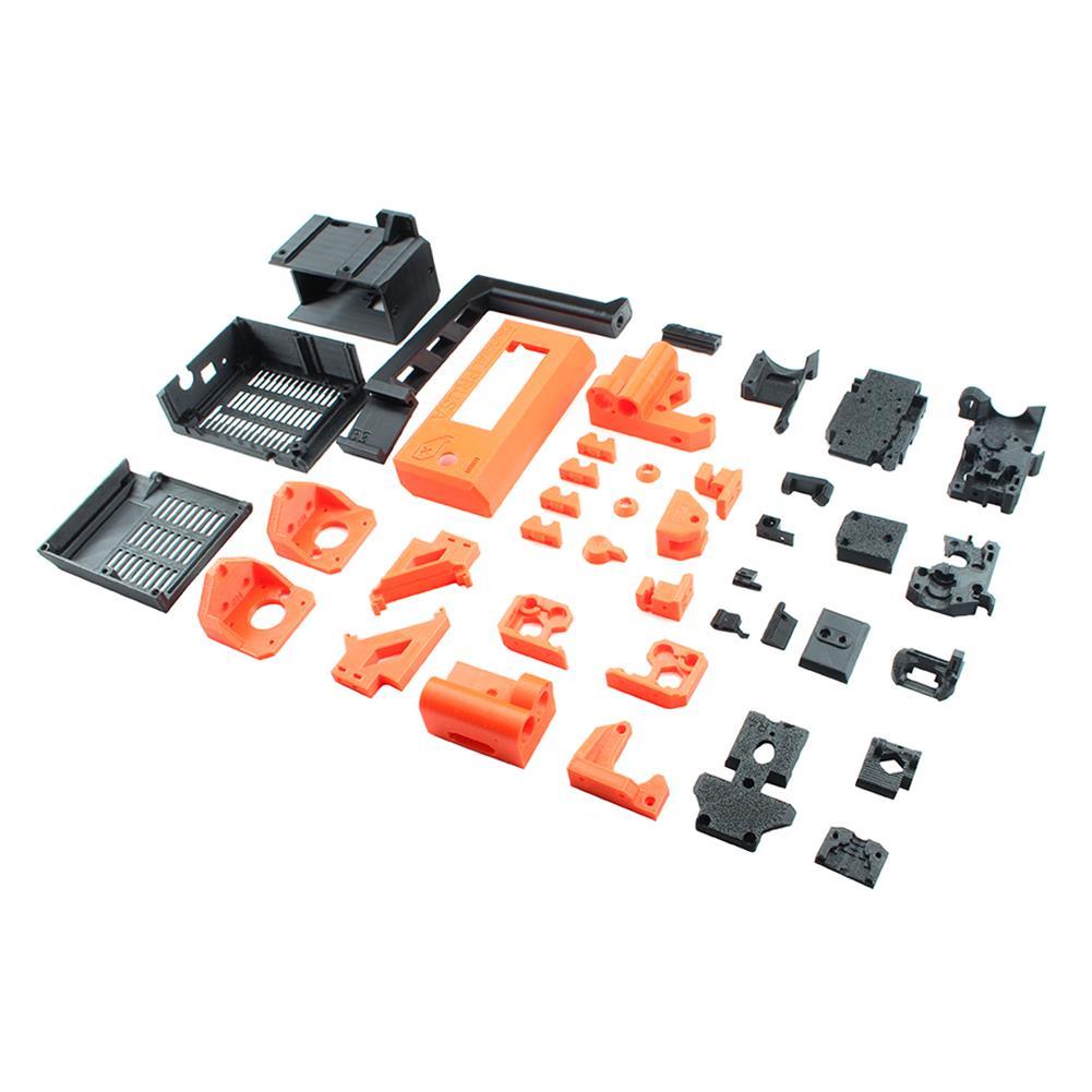 3d-printer-accessories Prusa i3 MK3/3S PETG Upgrade Printing Part Kit with Scraper for Prusa i3 3D Printer Accessories HOB1790976 1 1