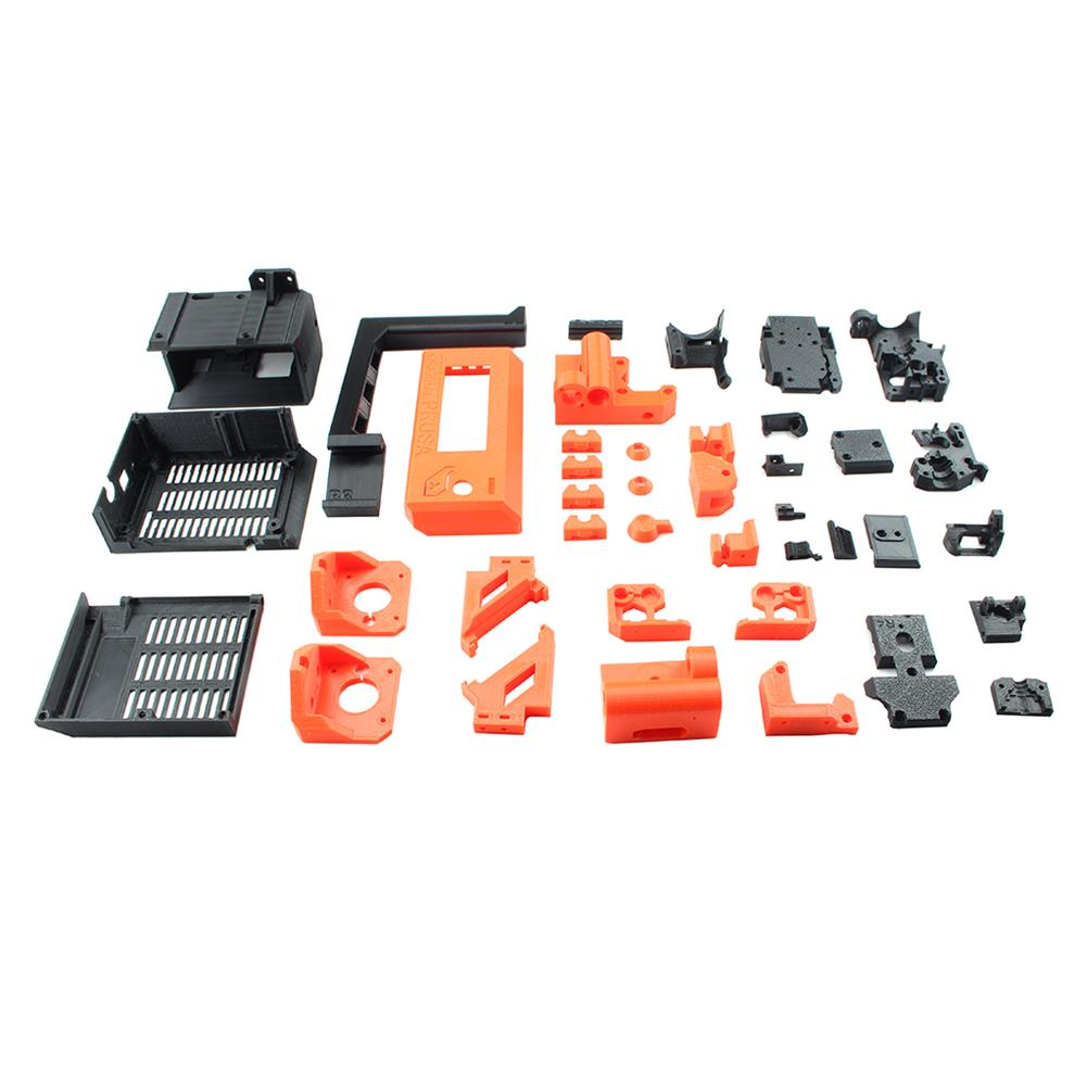 3d-printer-accessories Prusa i3 MK3/3S PETG Upgrade Printing Part Kit with Scraper for Prusa i3 3D Printer Accessories HOB1790976 2 1
