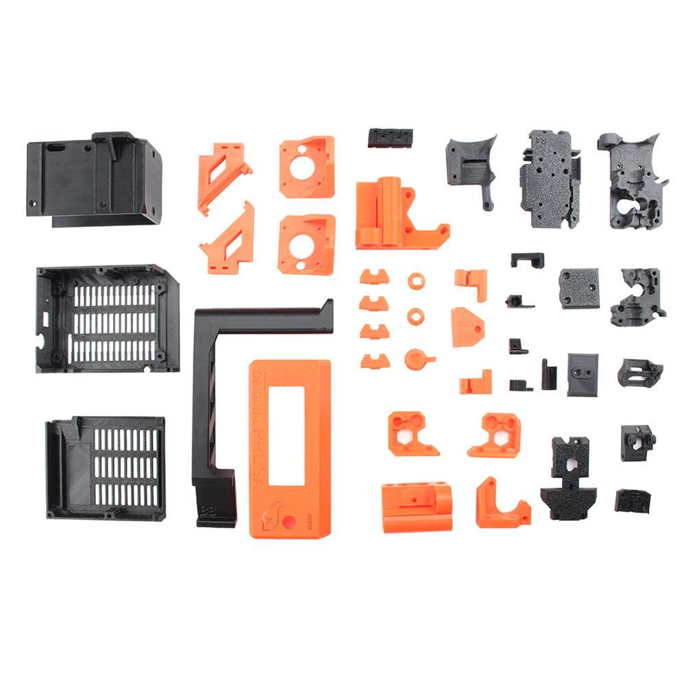 3d-printer-accessories Prusa i3 MK3/3S PETG Upgrade Printing Part Kit with Scraper for Prusa i3 3D Printer Accessories HOB1790976 3 1