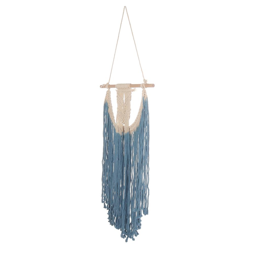 other-learning-office-supplies Macrame Wall Hanging Tapestry Hand Woven Pendant Decoration House Ceremony Living Room Home Furnishing Accessories HOB1791277 1