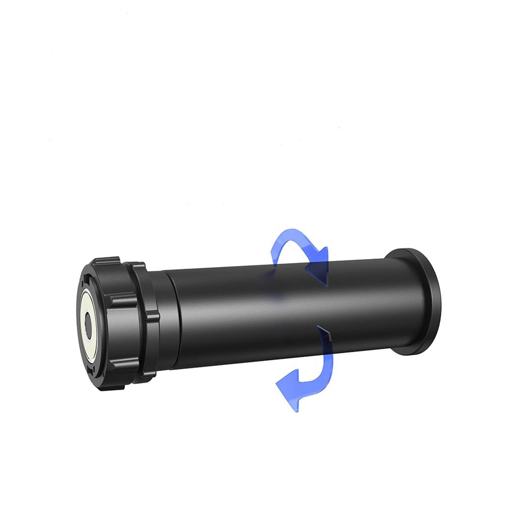 3d-printer-accessories Creativity 3D Printer Material Rack 608ZZ Bearing Rotatable for Filament Spool Holder Material ABS PLA 3D Printer Filament HOB1792678 3 1