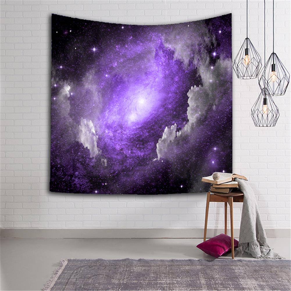 other-learning-office-supplies Digital Printing Tapestry Space Star Series Wall Hanging Blanket Household Living Room office Background Ornament Furnish HOB1793343 1 1