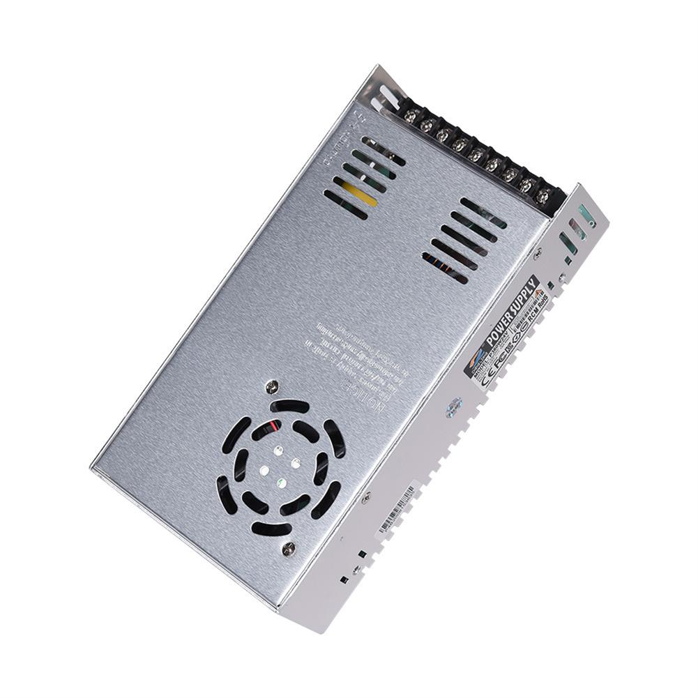 3d-printer-accessories BIQU Switching Mode Power Supply 24V 360W 15A Size 215*114*50mm for B1 3D Printer HOB1796381 3 1