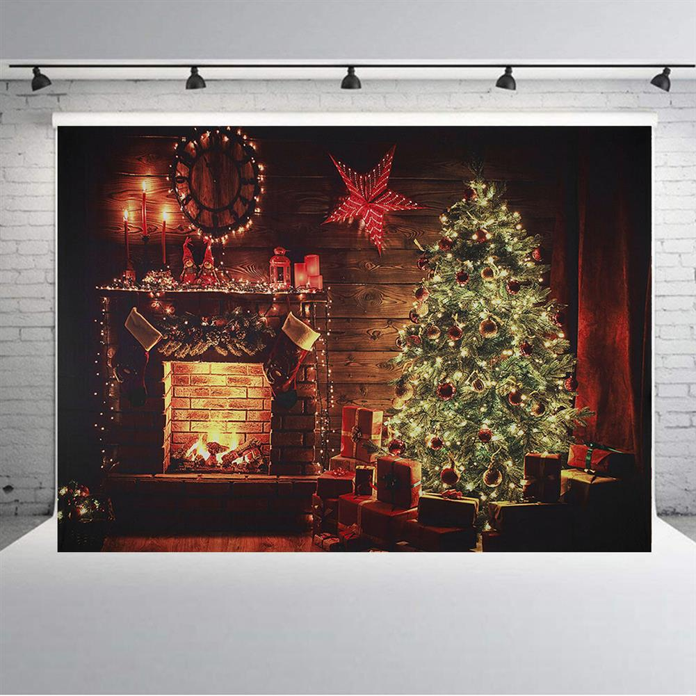 other-learning-office-supplies Large Christmas Photography Background Studio Cloth Backdrop Party Decorations Photo Booth Backdrops Supplies HOB1797037 2 1