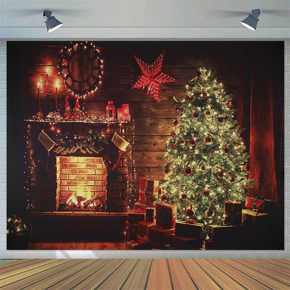 other-learning-office-supplies Large Christmas Photography Background Studio Cloth Backdrop Party Decorations Photo Booth Backdrops Supplies HOB1797037 3 1