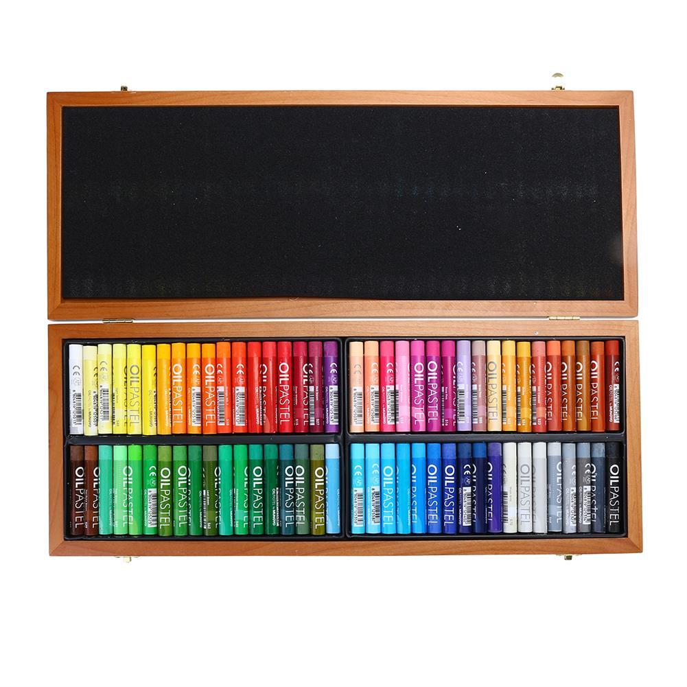 watercolor-paints Pastel Graffiti Soft Pastel Painting Tool Drawing Pens Soft Crayon Set School Stationery Art Supplies HOB1799170 1 1