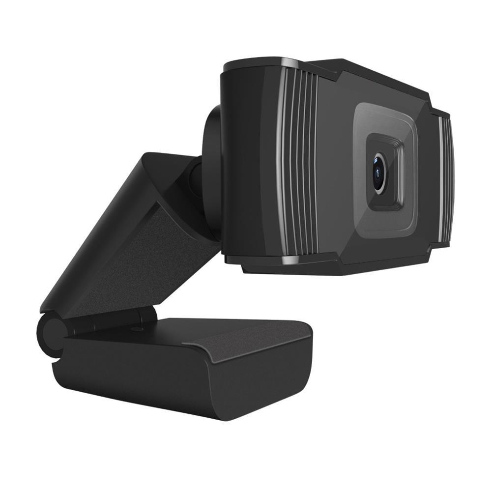 webcams HXSJ A870-720 Wired Webcam 720p Auto Focus External Microphone Camera Computer Laptop Desktop Video Call Meeting Camera HOB1799608 3 1