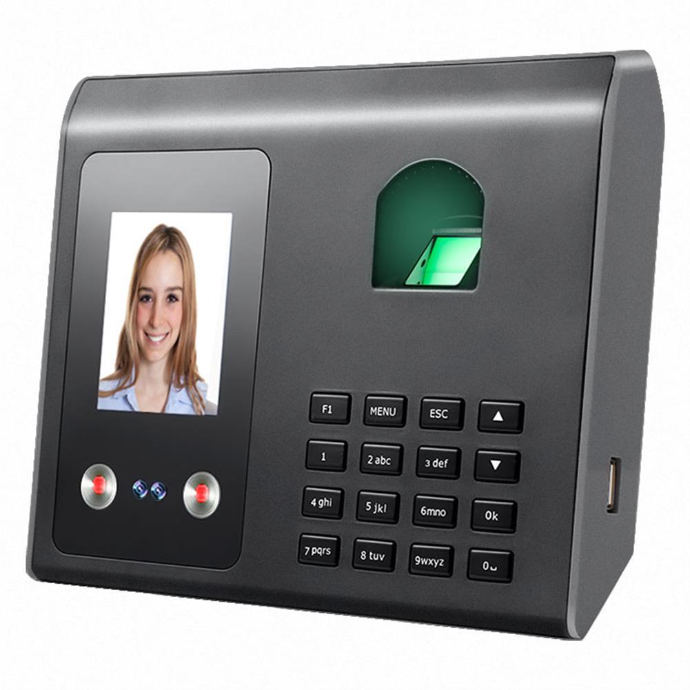 attendance-machine FA01 2.8 inch TFT LCD Display Face Attendance Machine Standard Version Multi intelligent Recognition Employee Attendance Tool HOB1799840 1 1