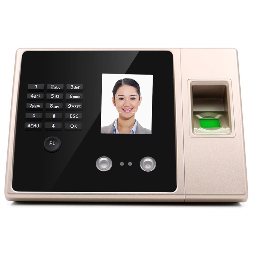 attendance-machine FA02 Face Attendance Machine Upgrade Version Face Fingerprint Multi Recognition Ways intelligent Employee Attendance Tool HOB1799846 1