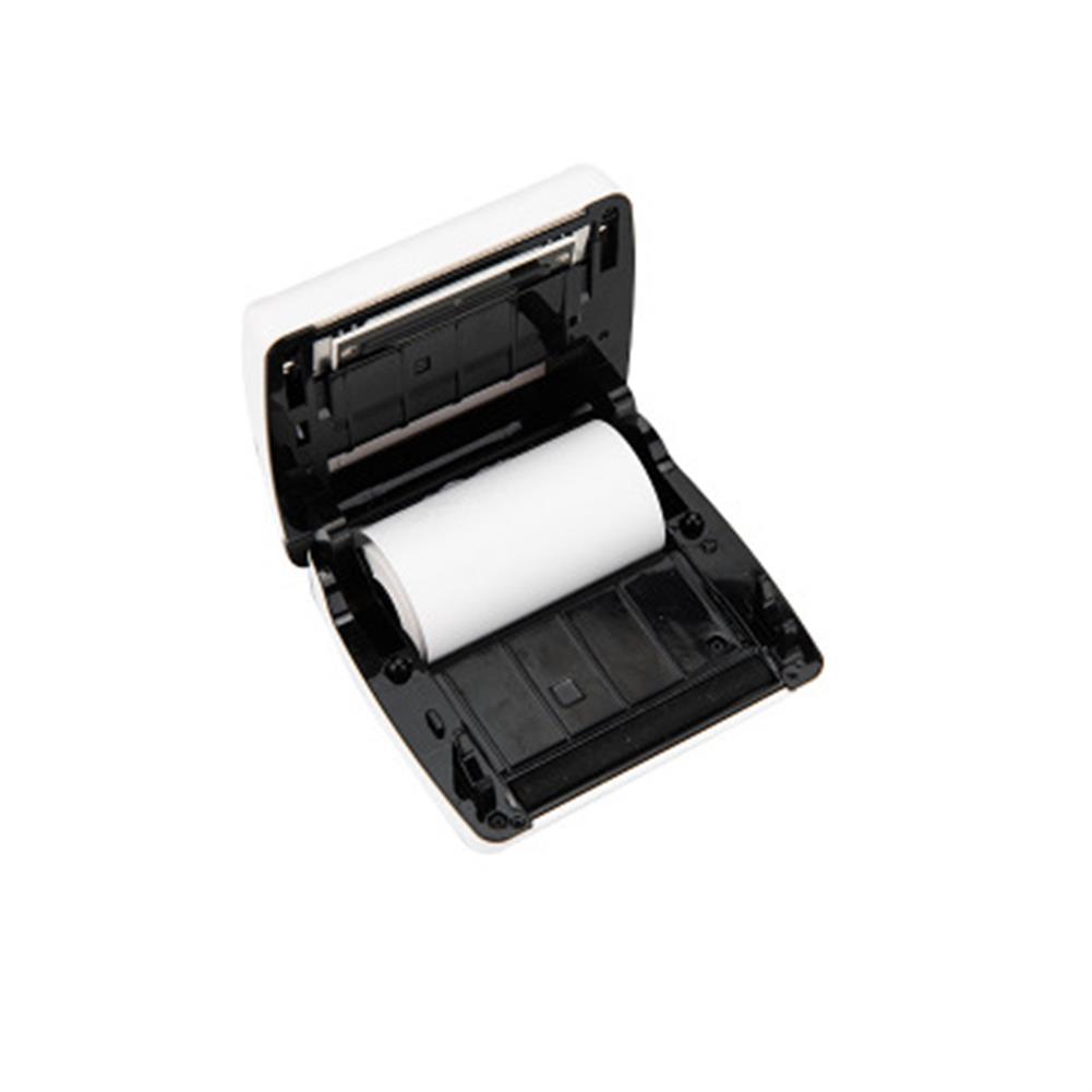 printers GOOJPRT JP-P2 thermal Printer Bluetooth Mini Portable Pocket Adhesive Sticker Paper Printer Machine Printing Wrong Topic HOB1802975 3 1