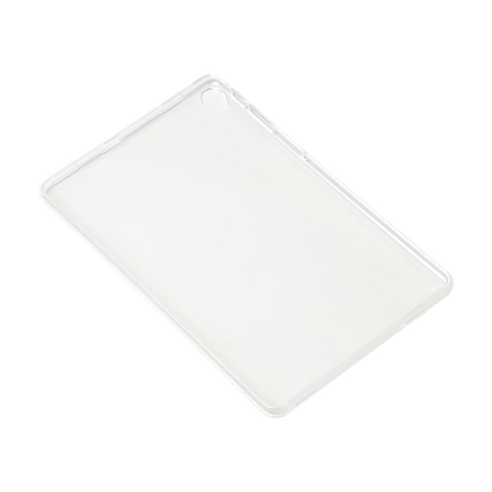tablet-cases Ultra-thin Transparent Soft Silicone TPU Case Cover for 10.4 inch Alldocube iPlay 40 Tablet HOB1804322 1
