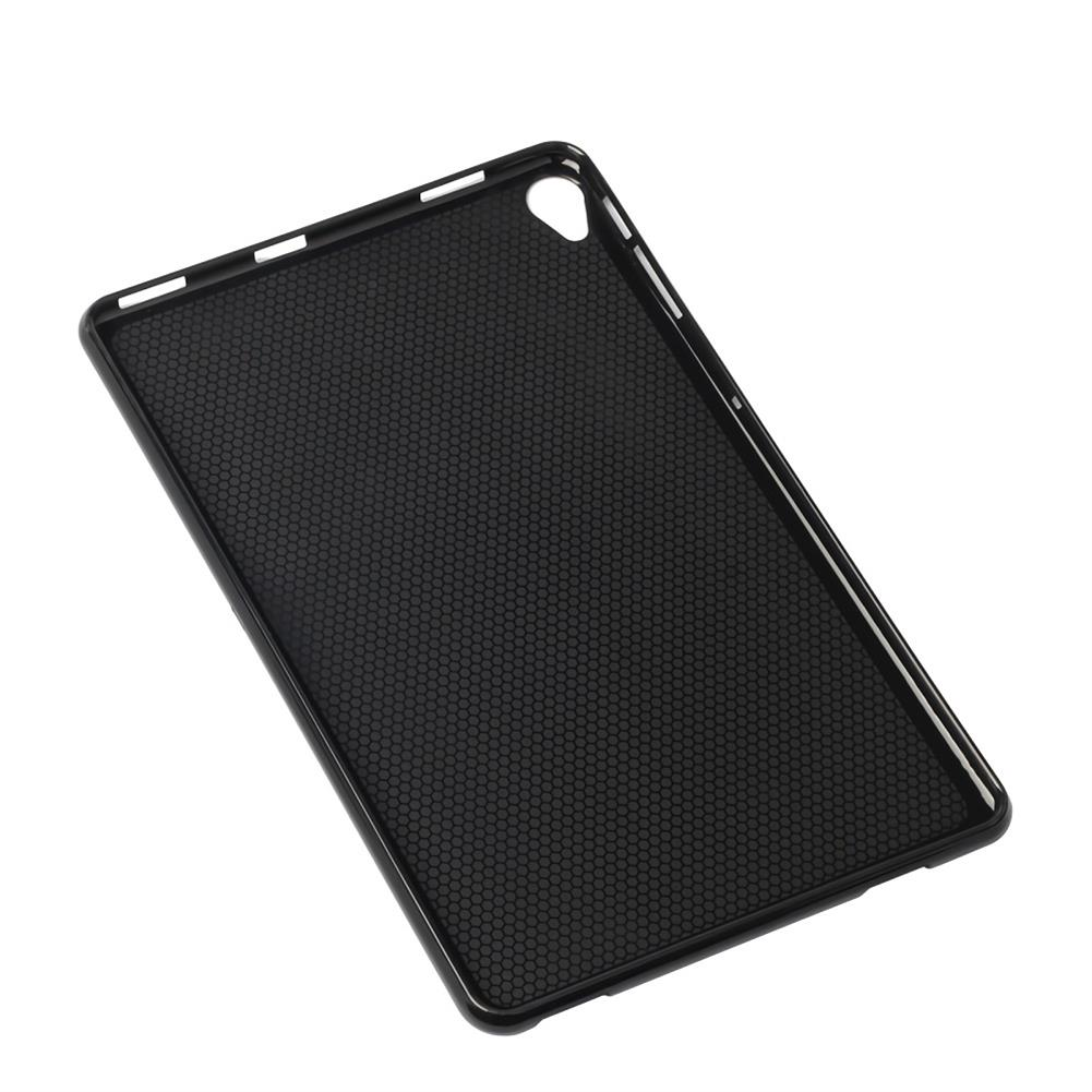 tablet-cases Ultra-thin Transparent Soft Silicone TPU Case Cover for 10.4 inch Alldocube iPlay 40 Tablet HOB1804322 1 1