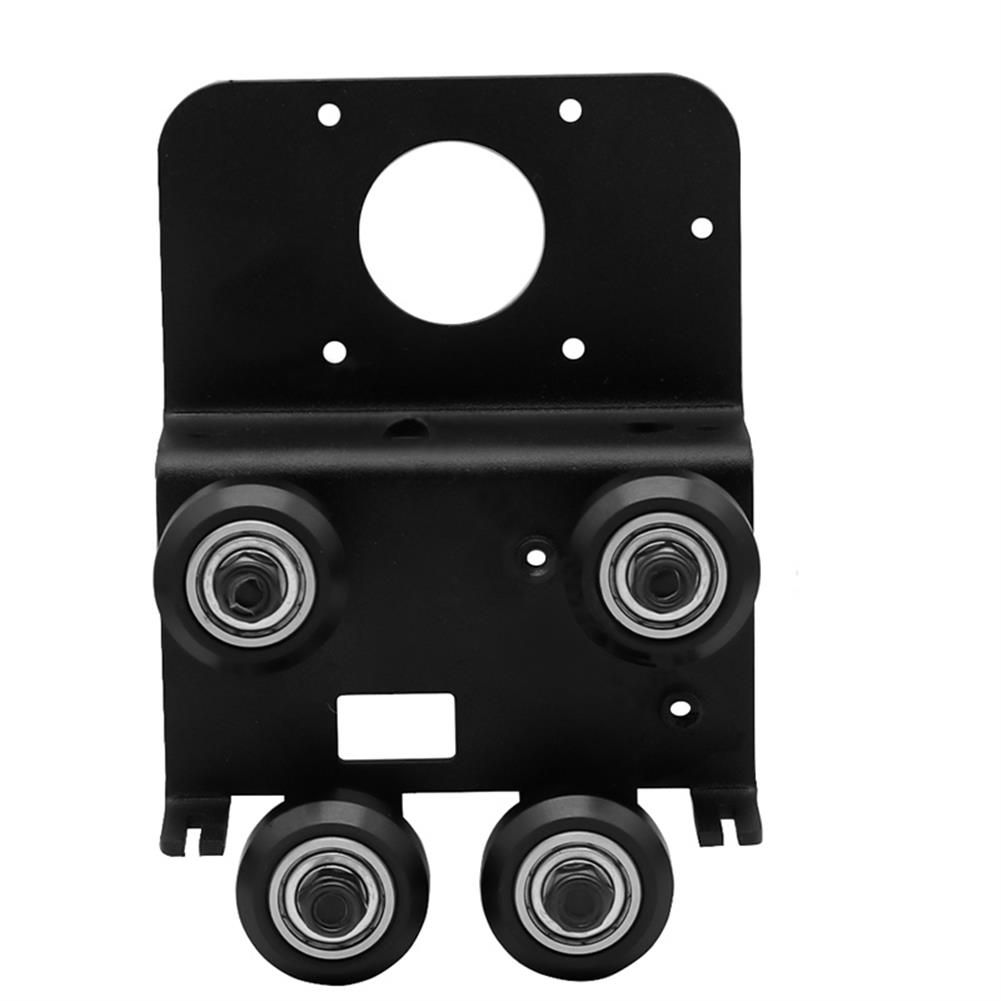 3d-printer-accessories Ender3/CR-10 Short-range Extruder New Upgrade Kit with Metal Mounting Plate for 3D Printer HOB1809331 3 1