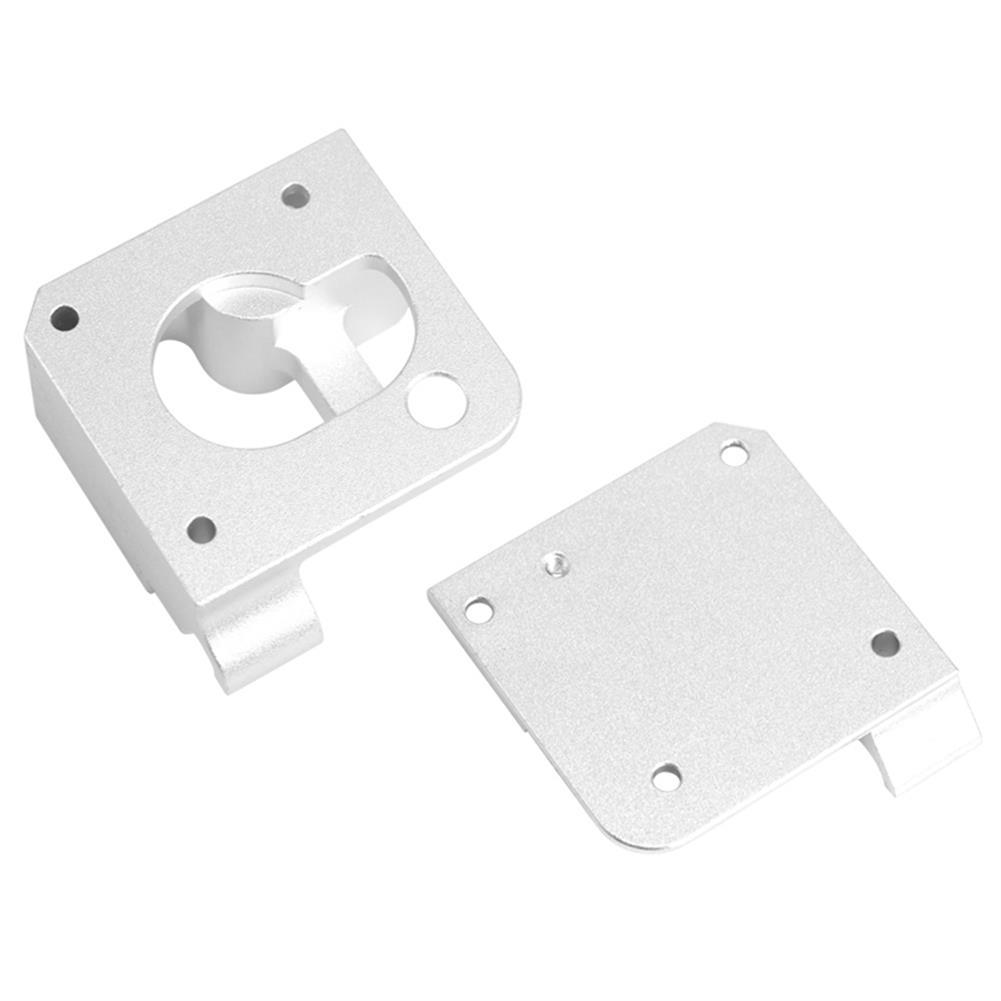 3d-printer-accessories TiTan Extruder Full Metal Kit V6 Remote/Short Range Universal for 1.75mm Filament HOB1809346 1 1