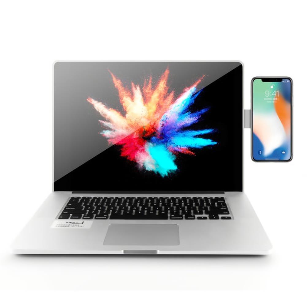laptop-stands Adjustable Magnetic Laptop Stand Laptop Side Mount Clip HOB1810435 1 1