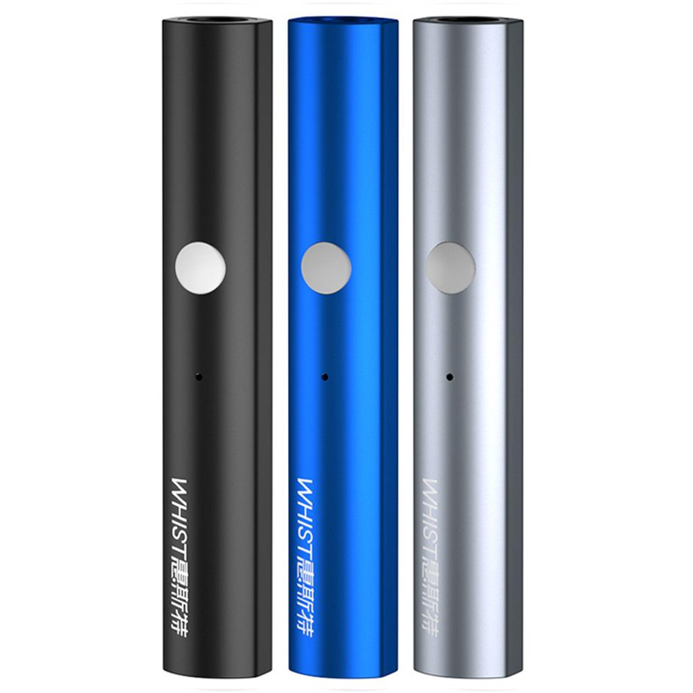 laser-pointer Whist A26 Laser Point Pen Rechargeable USB High Power Green Light with Star Caps Beam Light for Exhibition PPT Speech HOB1811663 1 1