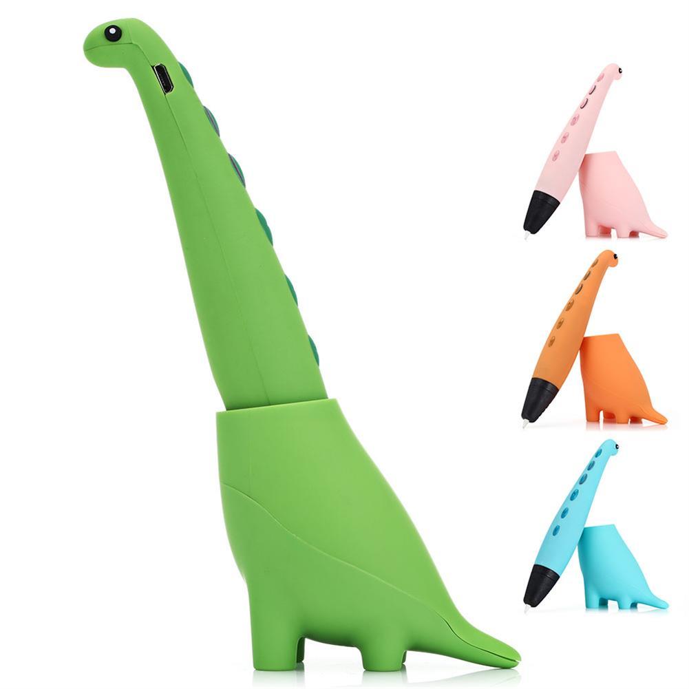 3d-printer-pen SIMAX3D intelligent 3D Printing Pen Dinosaur 3D Drawing Pen High/Low Temp 2 Speeds Safe Sleep Mode 3D Pens for Children Present HOB1816105 1
