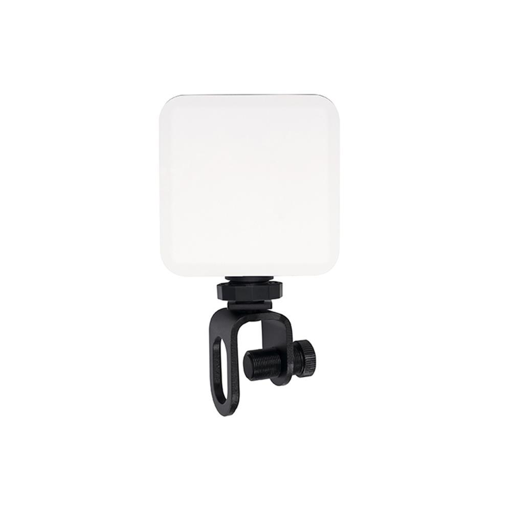 webcams AL81 MINI LED Studio Light Bi-Color Temperature Brightness Changeable 3000mAh Batery 81 LED lights Type-C Charge HOB1818521 2 1