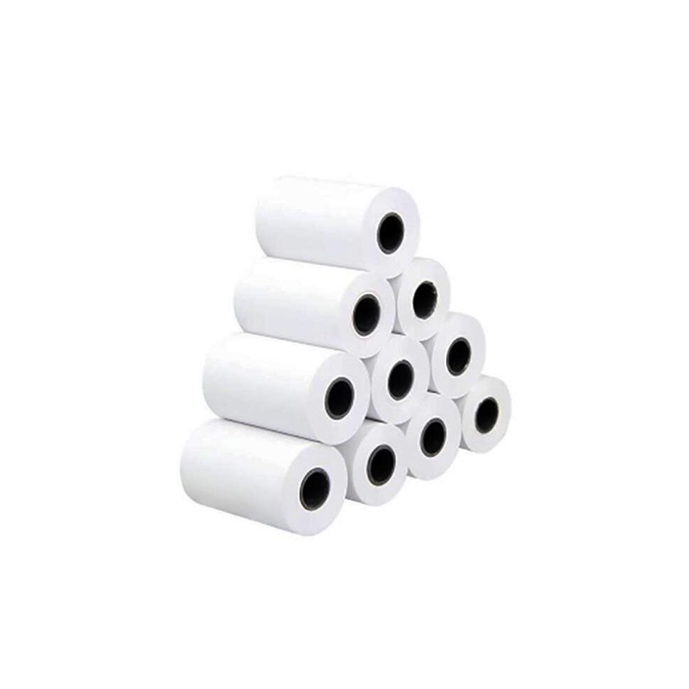 thermal-fax-paper White thermal Printing Paper for Printer HOB1819484 1 1
