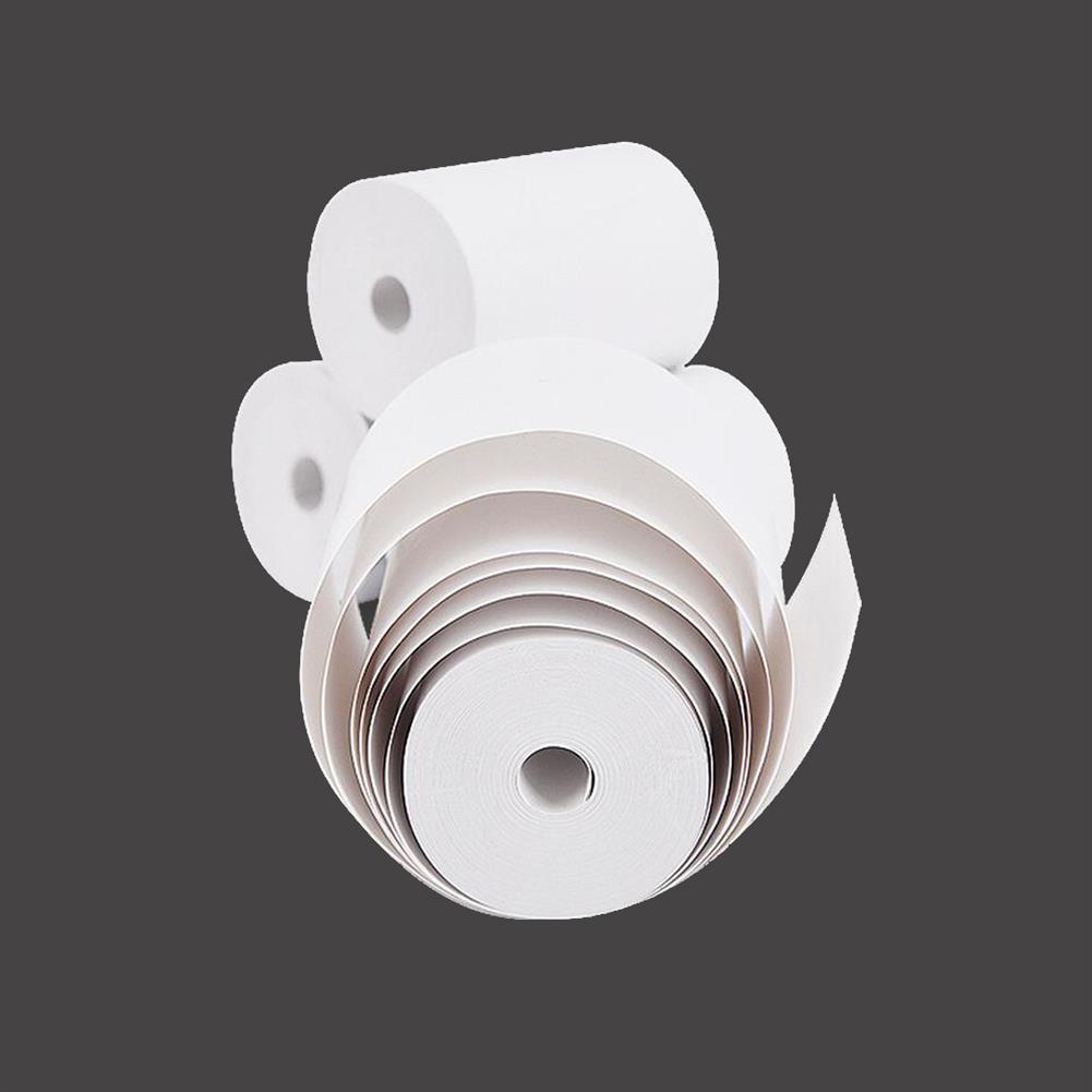 thermal-fax-paper White thermal Printing Paper for Printer HOB1819484 2 1