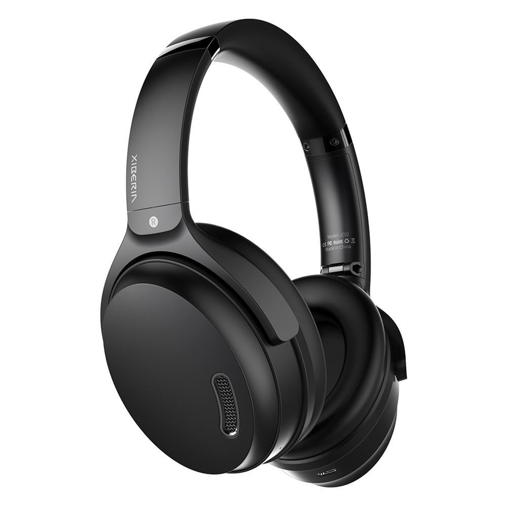 headphones XIBERIA JZ02 Wireless Headphone bluetooth5.0 ANC Noise Reduction Music Headphone with Microphone 25Hours Battery Life HOB1825630 1