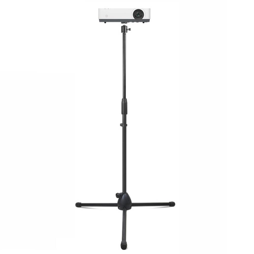 projector-stand Tumeisi Projector Tripod Stand Portable Extensive Height Angle Adjustable Laptop Stand for indoor Outdoor Projection HOB1827010 1 1