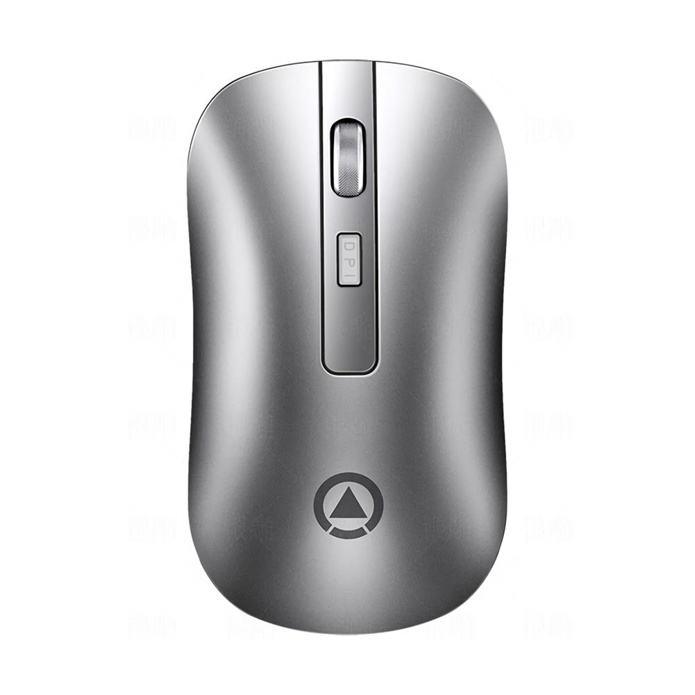 mouse YINDIAO A8 bluetooth+2.4G Wireless Mouse 1600DPI Rechargeable Portable Silent Home office Business Mouse for PC Laptop Computer HOB1827570 1