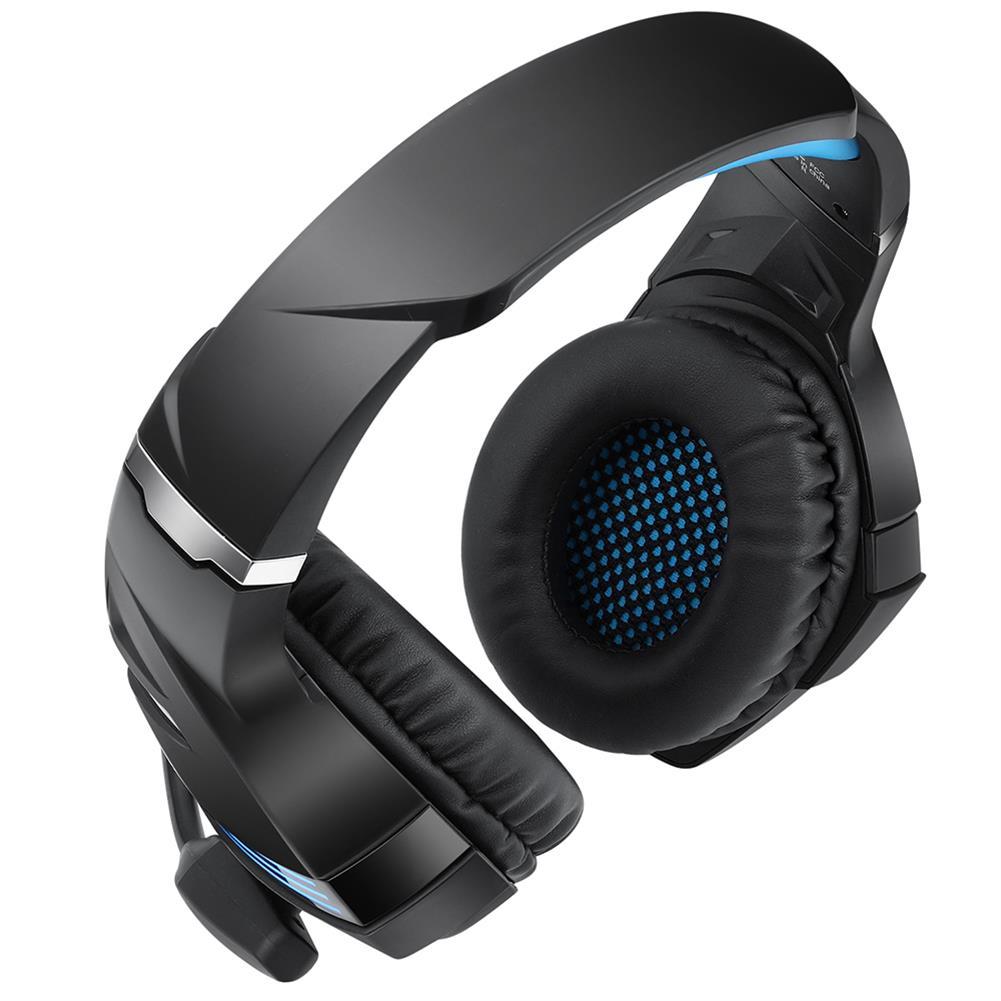 headphones A2 Gaming Headset LED Noise Reduction Omnidirectional HD Microphone 40mm Unit 3.5mm Audio Plug+USB Line Control HOB1829494 3 1