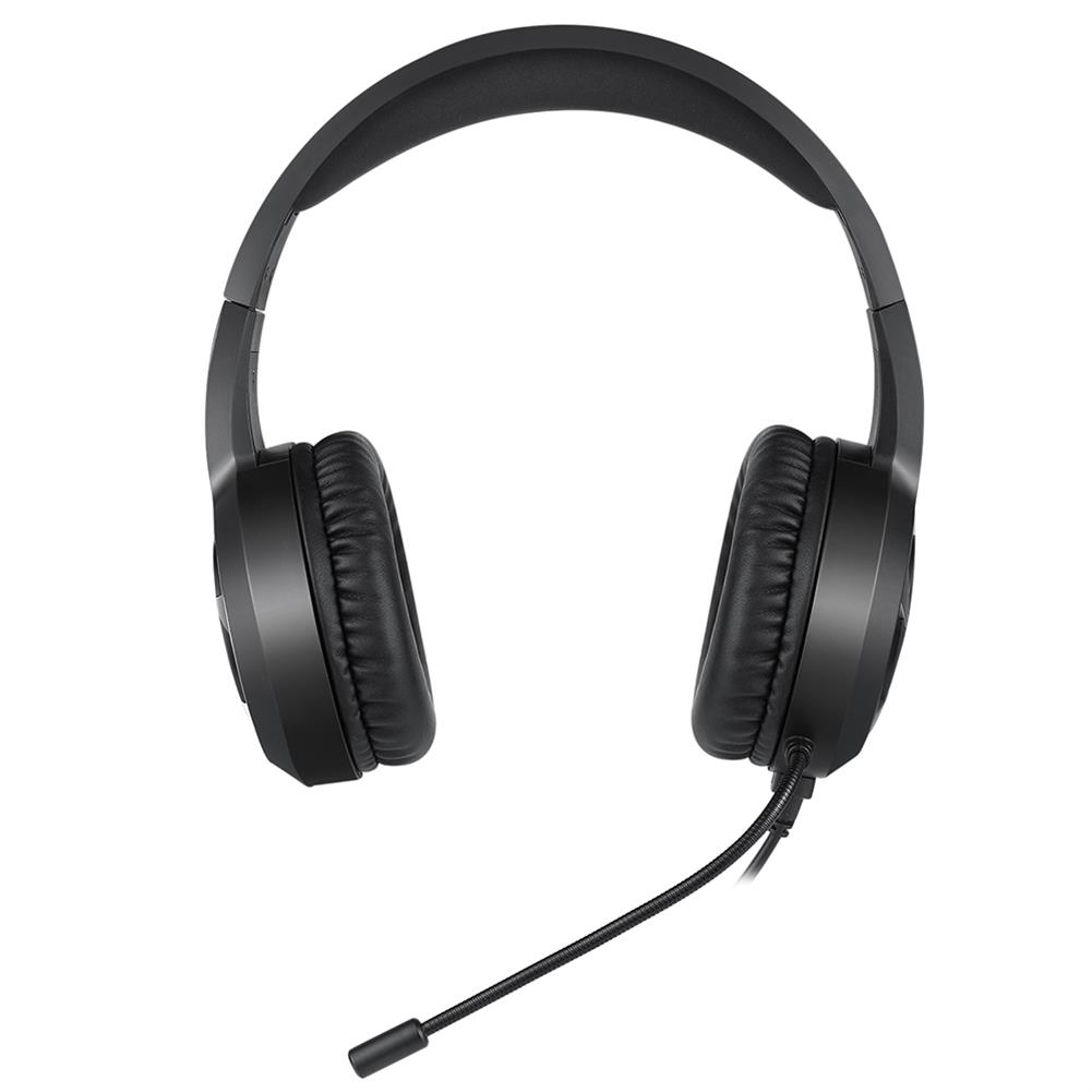 headphones A9 Gamsing Headset Headphones Over-Ear Lightweight Headsets with Mic for PS4 PC Mobile Phone LED Light Headset Gamer HOB1829495 3 1