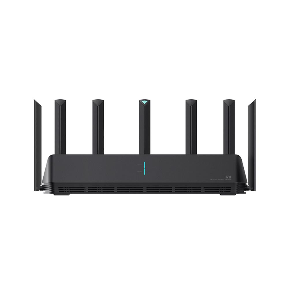 routers [Mesh Network] 2 PCS Xiaomi AX3600 WiFi 6 Router Wireless Mesh Network System for Home Wireless Router HOB1830929 1 1