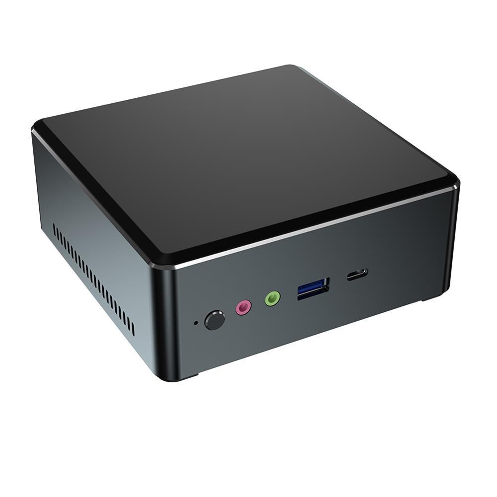 mini-pc T-Bao TBOOK MN22 Mini PC AMD Athlon Gold 3150U 8GB DDR4 128GB M.2 NVME SSD Desktop PC Dual Core Radeon Vega 3 Graphics 2.4GHz to 3.3GHz DP HD 4K Dual WiFi HOB1831922 1