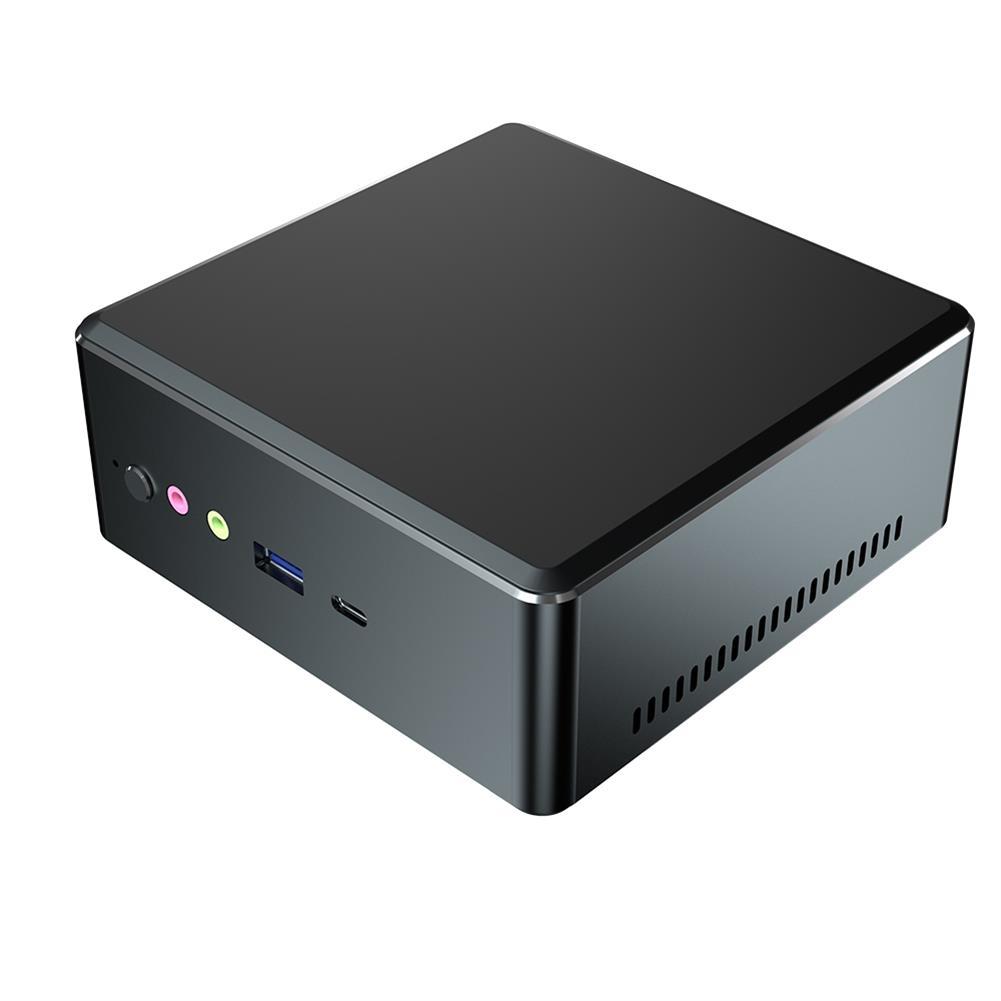 mini-pc T-Bao TBOOK MN22 Mini PC AMD Athlon Gold 3150U 8GB DDR4 128GB M.2 NVME SSD Desktop PC Dual Core Radeon Vega 3 Graphics 2.4GHz to 3.3GHz DP HD 4K Dual WiFi HOB1831922 1 1