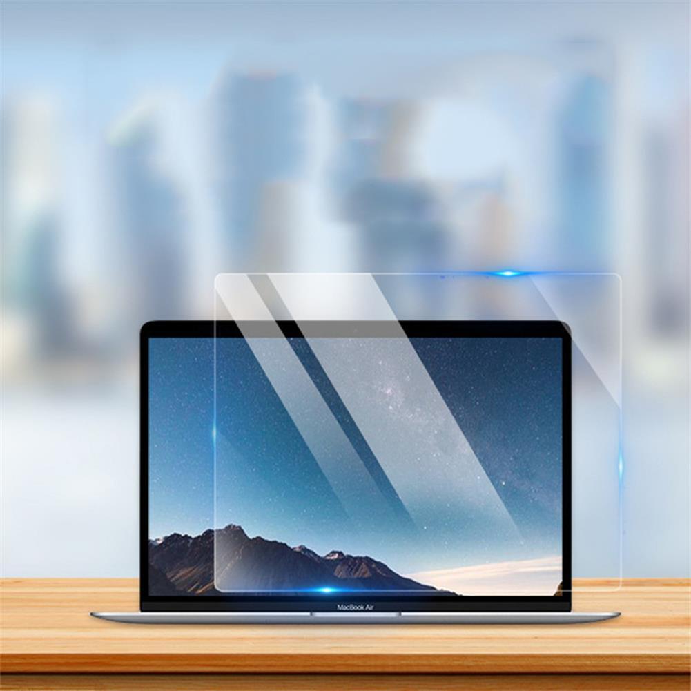 screen-protectors Flexible Laptop Monitor Film 13.3inch Clear Laptop Monitor Screen Protector for Macbook 13 Pro A1706/A1708 A2251 A1278 HOB1832251 1