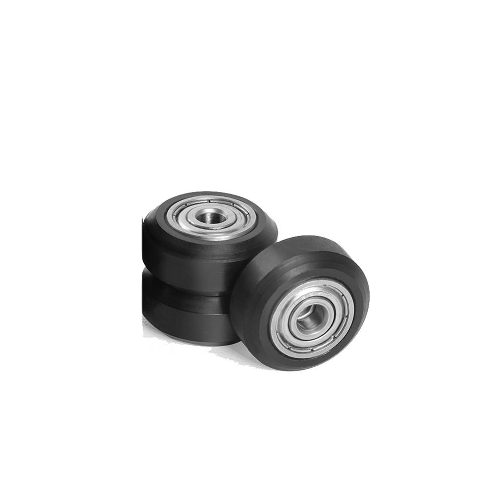 3d-printer-accessories Creality 3D 3Pcs/Pack POM Pulley for 3D Printer HOB1836541 1