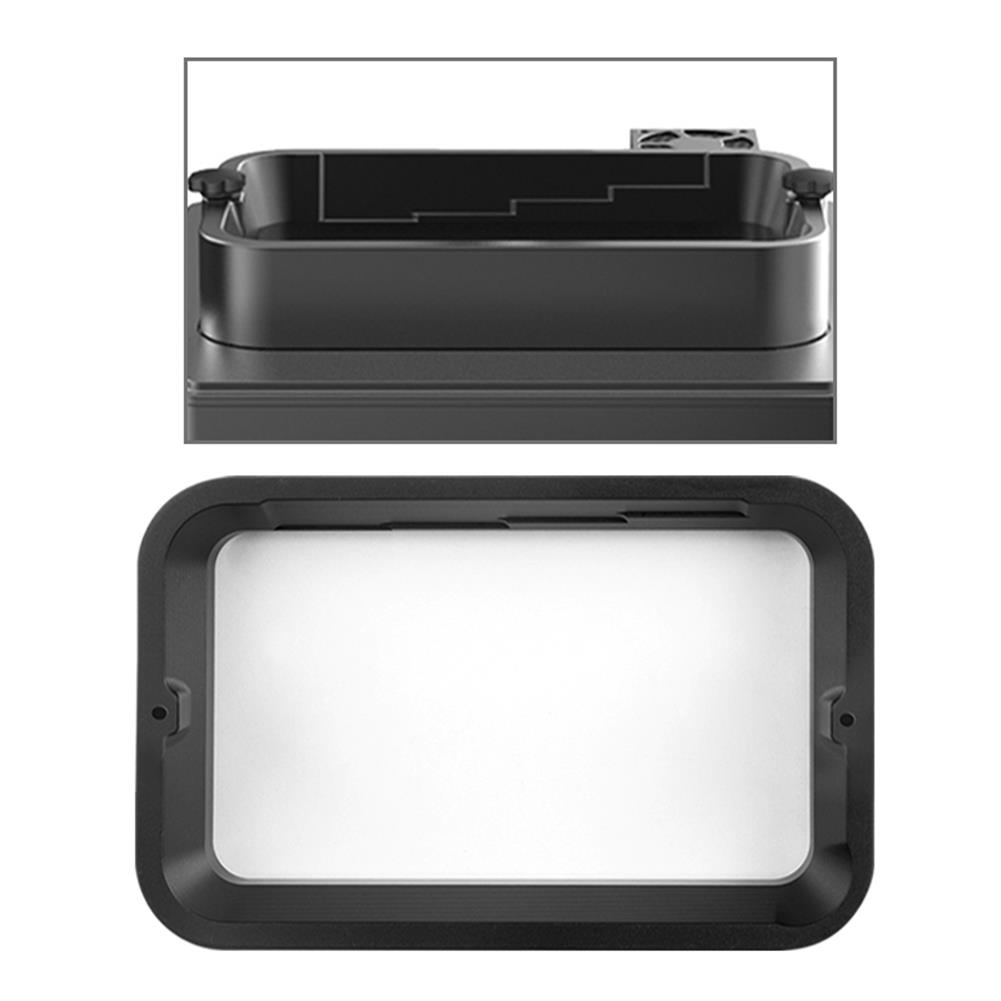 3d-printer-accessories Creality 3D LD-002H LD-002R Resin Tray Assembly for Resin 3D Printer HOB1836575 1 1