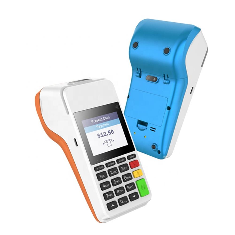 printers MINJCODE MP 35P Handheld thermal Printer 3G/2G/Wi-Fi/Bluetooth 1D/2D code Support Prepaid Card Reader Smart Android POS Label Printer Home office Supplies HOB1837741 1
