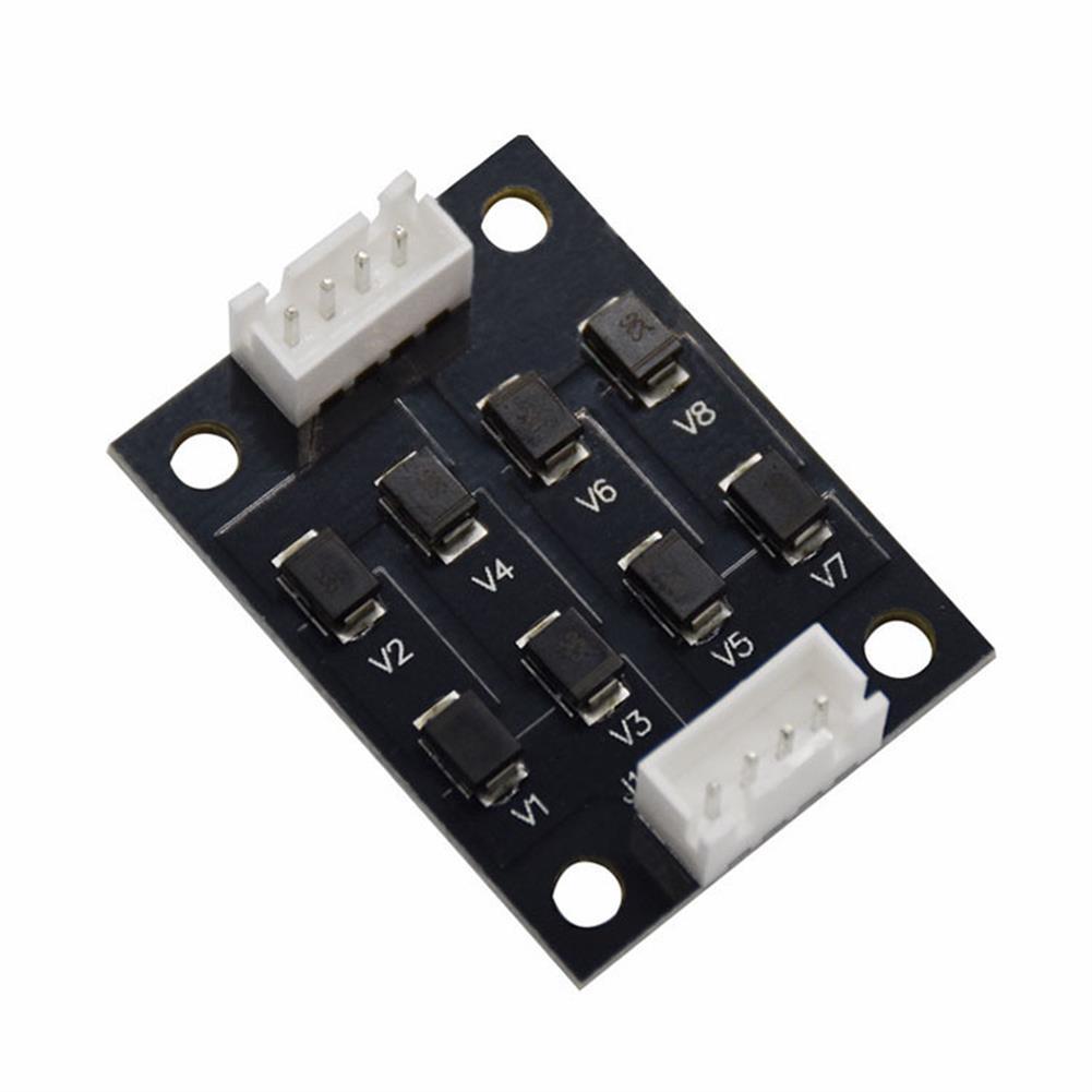 3d-printer-accessories TL-Smoother Module De-liner A4988 DRV8825 for 3D Printer Stepper Motor HOB1839228 1 1